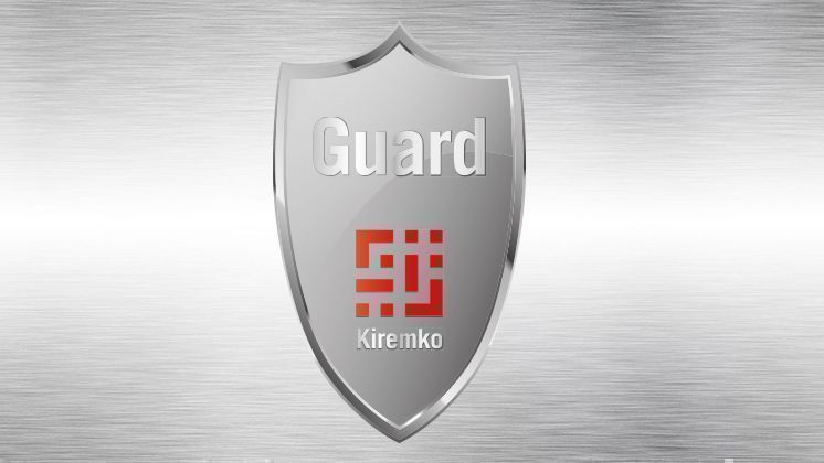 Kiremko launches its new Guard Family